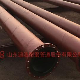 超高分子量聚乙烯钢塑复合管价格