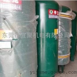 上海申江牌空气储气罐