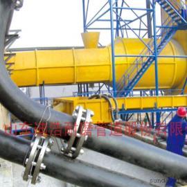 超高分子量聚乙烯管化工输酸管