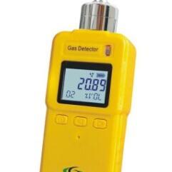 GLFZ-O2 泵吸式氧气检测仪