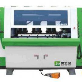数控钻加工中心JP5-120A板式家具五面钻加工中心
