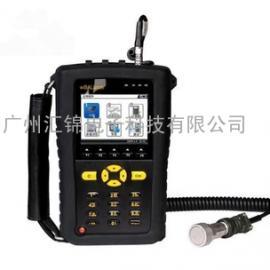 英国雷迪RD547多功能数字听漏仪 地下水管检漏仪 漏水检测仪