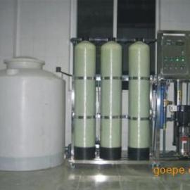 纯净水生产线价格 反渗透直饮水设备 河北纯净水设备