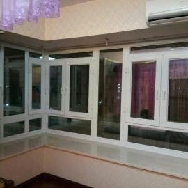 梅州隔音窗改造