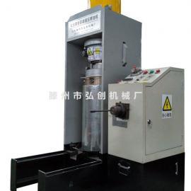 弘创花生全自动液压榨油机全套设备花生立式榨油机生产厂家直销