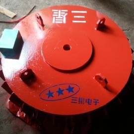干式电磁除铁器RCDB-18