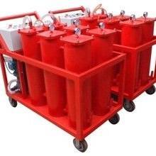 高粘度润滑油过滤机