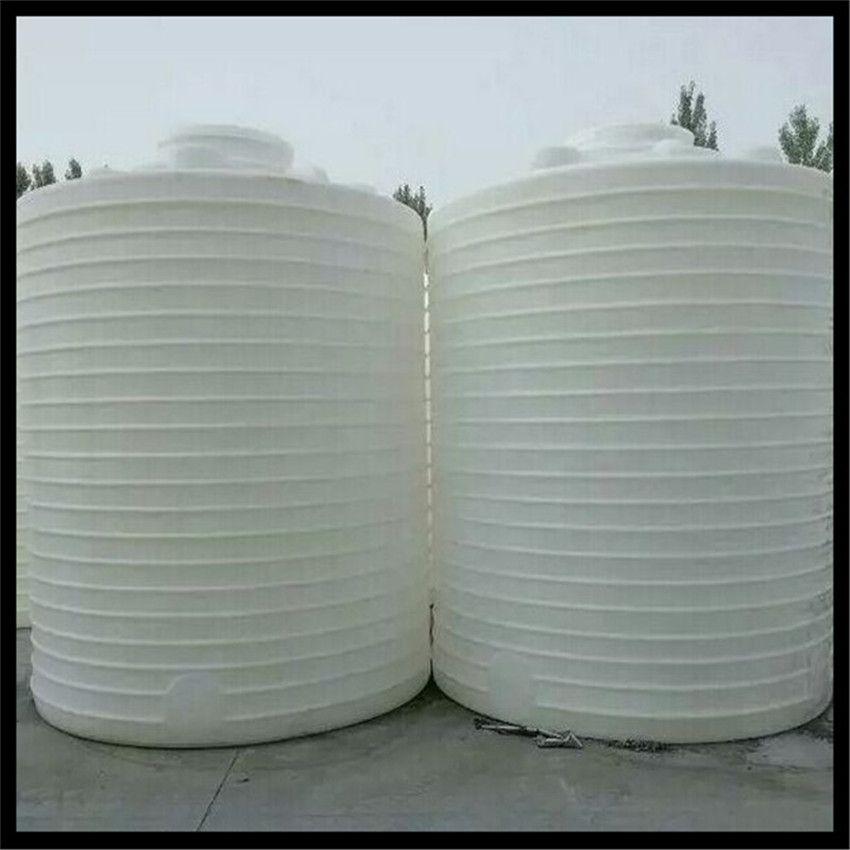 8吨外加剂母液储罐