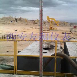 新疆乌鲁木齐磁翻板液位计厂家,库尔勒油田液位计现货供应