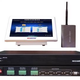 会议中控系统 中控矩阵厂家 多媒体中控 中央控制系统