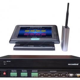 无线触摸屏中控系统 中控主机 会议中控系统 中央控制系统