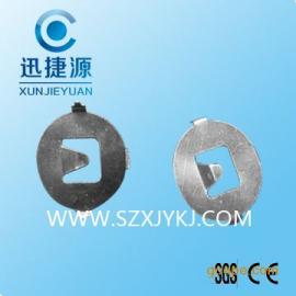 常规CR1632电池扣