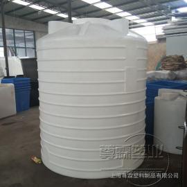全新塑料水箱 塑料水塔 PE储罐