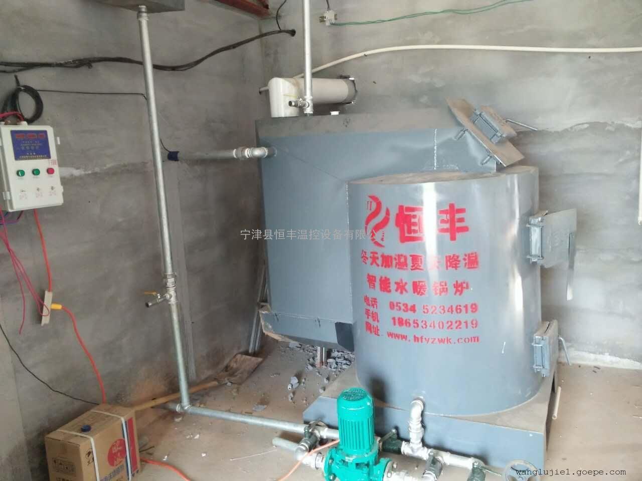 江西养殖供暖设备赣州市养殖升温锅炉四周无死角