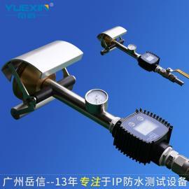 广州岳信手持式花洒试验装置
