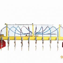 直条数控火焰切割机/数控火焰切割机/龙门式数控火焰切割机