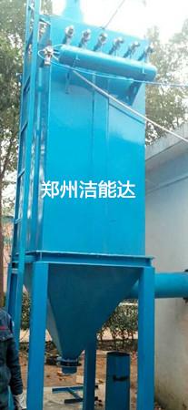 山西燃煤锅炉除尘器厂家