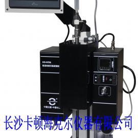 卡顿KD-H1706光滑油低温高剪切粘度测定器(HTHS)