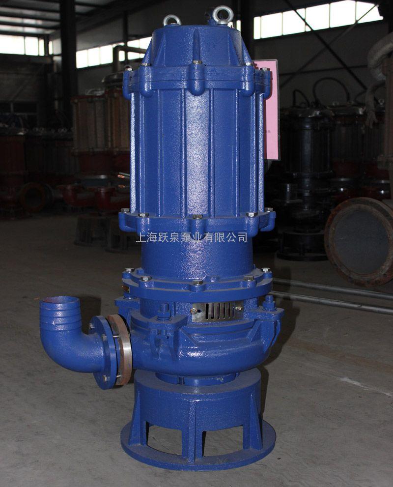供应优质耐磨zjq潜水抽沙泵