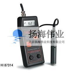 HI87314N-哈纳便携式电导率仪-哈纳电阻率测定仪