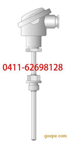 901020/10拧入式热电偶进口德国久茂JUMO温度传感