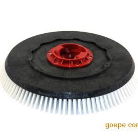 原装专用嘉得力GT50B50洗地机刷子CT40洗地刷