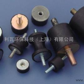 冰水主机减震器,发电机减震器,LRB橡胶式减震器,规格齐全