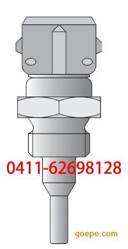 德国久茂902040/10拧入式热电阻JUMO温度传感器进