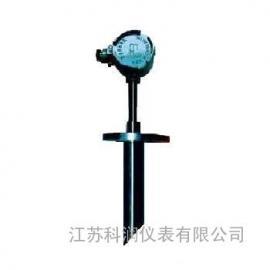裂解炉专用热电偶,吹气热电偶