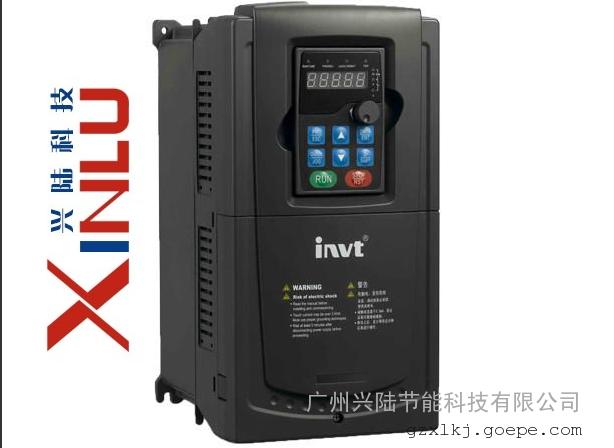 CHF100A-004G/5R5P-4供水专用英威腾变频器