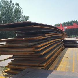 济南正亚物资有限公司济钢一级代理商专业定扎船板
