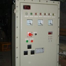 变频器防爆起动箱
