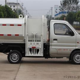 东风挂桶式垃圾车哪家好