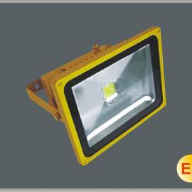 海洋王80W 免维护LED防爆投光灯