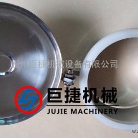 温州厂家直销快开手孔 卫生级快开手孔 不锈钢手孔