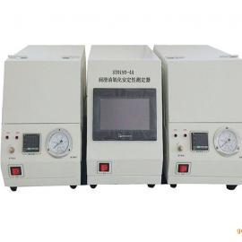 研润科技 ST0193-4A 润滑油氧化安定性测定器