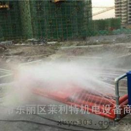 基坑滚轴式洗轮机2017年北京天津为什么选择