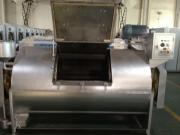通洋牌316L不锈钢乳胶氯洗机