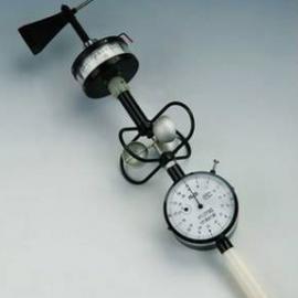 三杯风向风速仪、DEM6型轻便三杯风向风速表