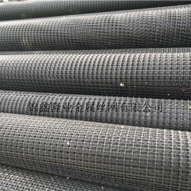 四川双向拉伸土工格栅 塑料土工格栅 钢塑土工格栅