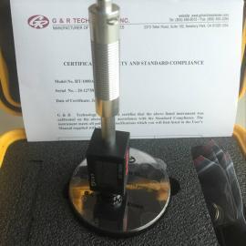 美国GR杰瑞 HT-1000A 笔式硬度计 里氏硬度计