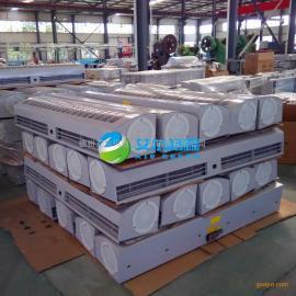 山东艾尔格霖RM1512-D贯流式电加热空气幕