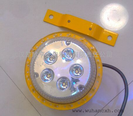 GF157 LED节能防爆平台灯系列 GF157 LED