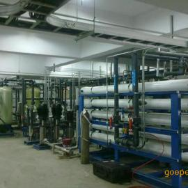 小型桶装矿泉水设备 桶装水设备 纯净水厂设备