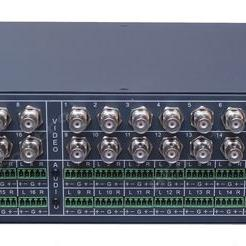 AV音视频矩阵 BNC矩阵切换器 模拟矩阵 DVD 北京