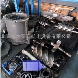 北京阿特拉斯富达空压机主机大修 机头大修配件