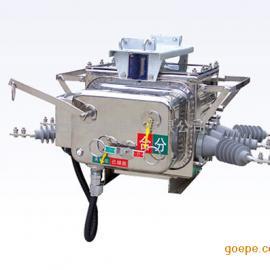 ZW20-12F户外高压真空分界开关
