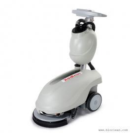 南通小型洗地机-小型折叠式洗地机