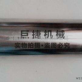 不锈钢直通过滤器 不锈钢滤芯过滤器 卫生级快装过滤器