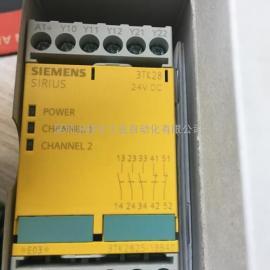 3TK2825-1BB40西门子安全继电器